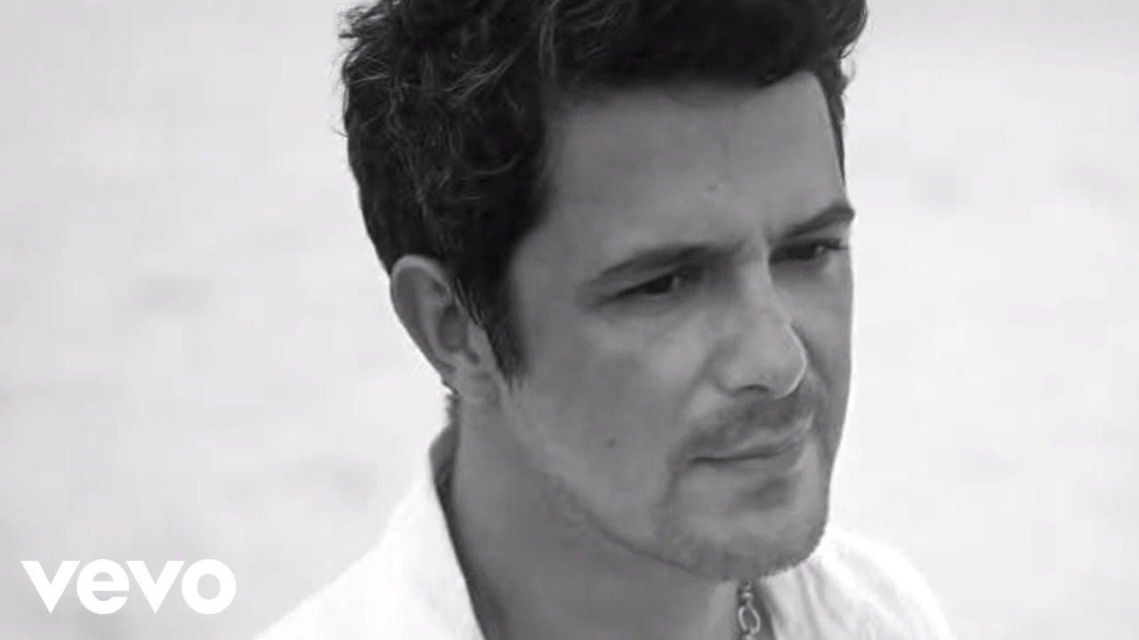 Alejandro Sanz - No Me Compares