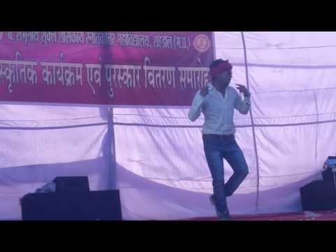 Pt shambhu nath gov  pg college shahdol