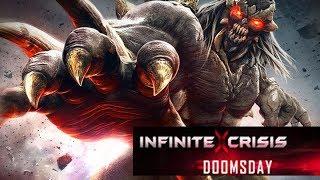 Infinite Crisis - Думсдей | Vemont Game