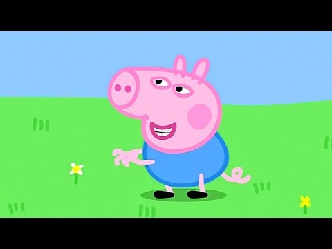 Peppa Pig English Episodes Full Episodes Compilation | Peppa Pig Season 1  Episodes #32