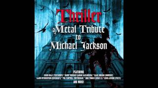Thriller - Billie Jean (A Metal Tribute To Michael Jackson) [ Living Colour & Motörhead]