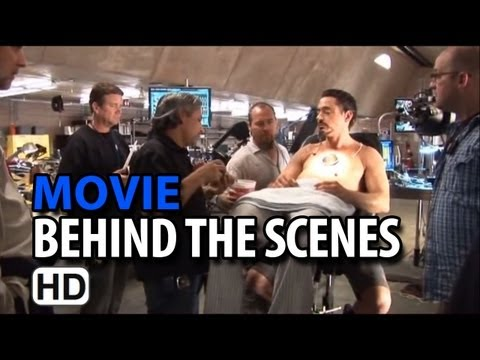 Iron Man (2008) Grounded in Reality - B-Roll Making of & Behind the Scenes Mp3