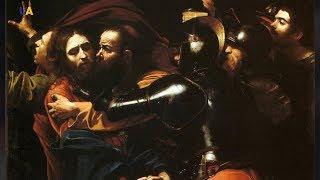 Караваджо, часть 4 | Ночь в музее