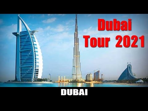 Dubai tourist places 2021 – Jolly Holidays