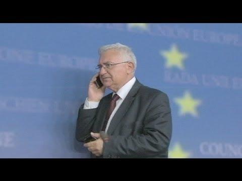 Экс-комиссару ЕС Дали оставили половину зарплаты