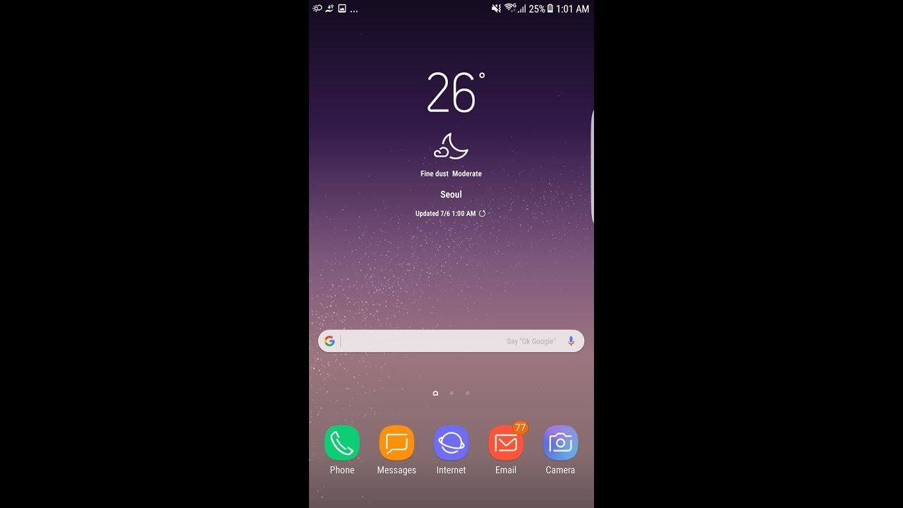 MagMa NX - Release UX10 ROM for Note 3 and S4 (Galaxy S8/Note-FE ) Edition