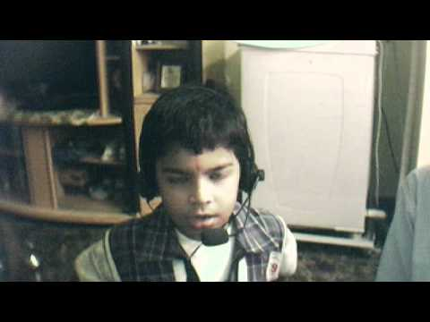 aravamudhanj's webcam video October 17, 2010, 01:19 AM