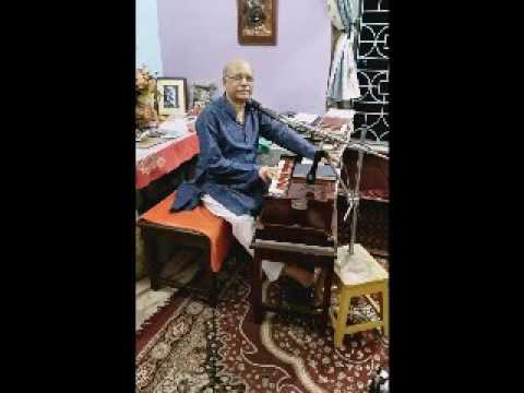 Sobar Hridaye Rabindranath by Amar Kumar Ghosh