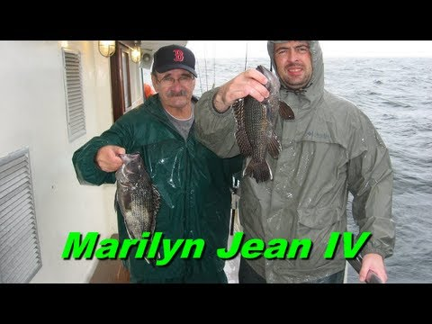 Marilyn Jean IV - NYC Fishing, October 2007