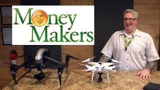 How to Start a Drone Business - KEN HERON (Newbie Advice)