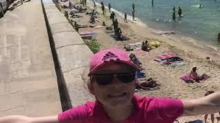 Thomson (TUI) Cruise Italy 2018