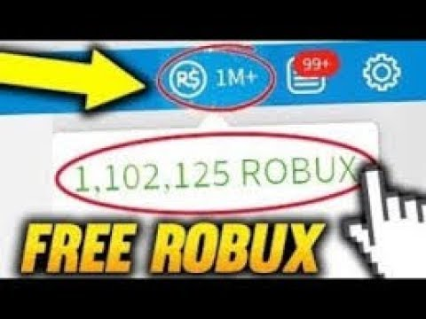 ROBLOX HOW TO GET UNLIMITED FREE ROBUX?! [August 2019]