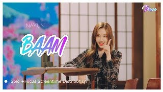 Momoland BAAM Japanese Ver. Nayun MINE.mp3