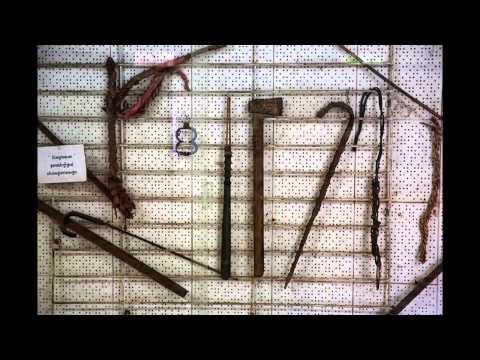 Inside: S21 Prison - Pol Pot Secret Prison Documentary - Rodney Dwira