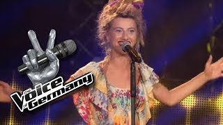 Download Annie Lennox - I Put A Spell On You | Natia Todua Cover | The Voice of Germany 2017 | Blind Audition Mp3 and Videos