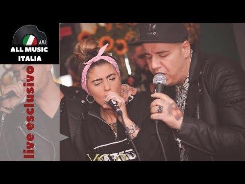 Musicomio Live acustico esclusivo per All Music Italia