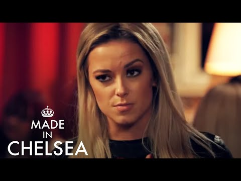 Liv Bentley's FIERY Moments From Series 19 | Made In Chelsea