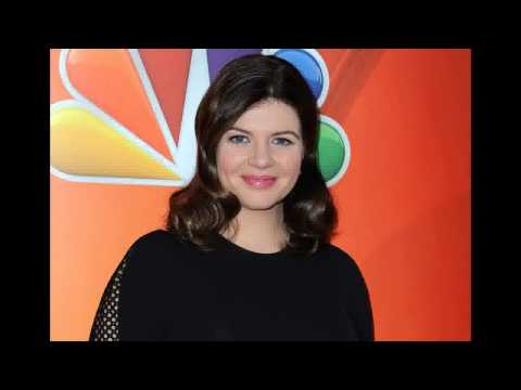 Casey Wilson Welcomes a Baby Boy With Husband David Caspe