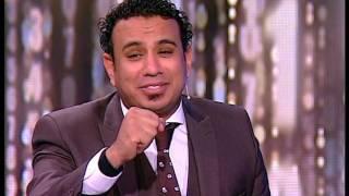 محمود الليثي عن محمد حماقي: هو الوحيد الذي يصدقني