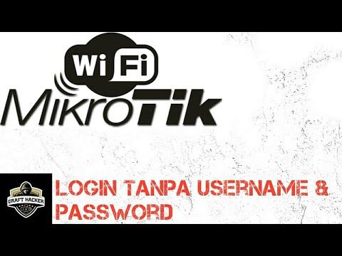 2019 Dijamin Berhasil !!! Cara Login Ke Wifi Mikrotik Tanpa Userame & Password Pakai Hp Android Phon
