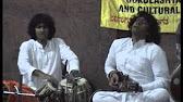 Unnati concert at Odukathur Mutt, Bangalore - 2015 - clip 5 - YouTube