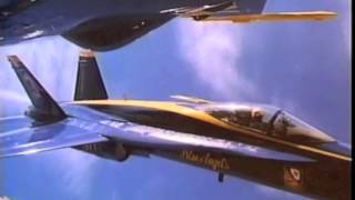 Blue Angels - Dancin on the Ceiling