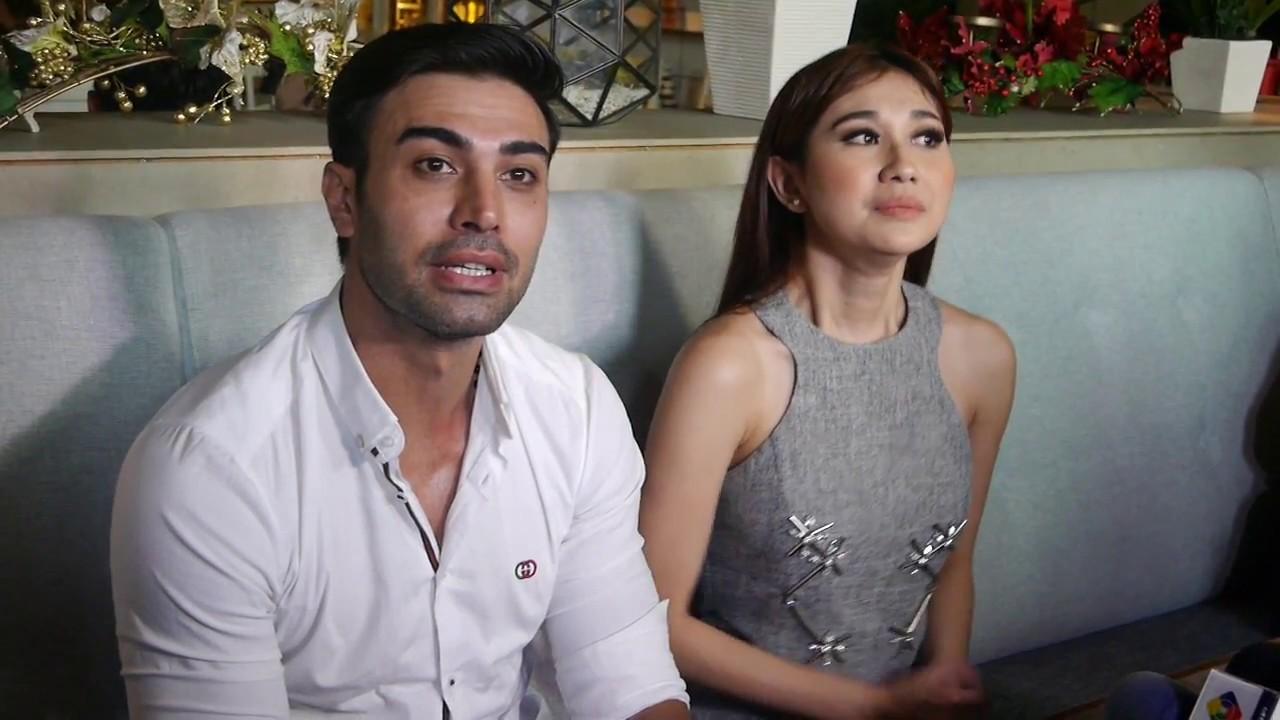 42044ff66 Surprise Sheila Alexander ulang tahun Mehdi Zati pada launching single