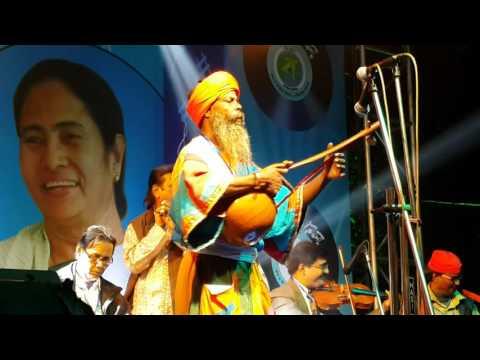 Arjun Khyapa Guru amay niye cholo