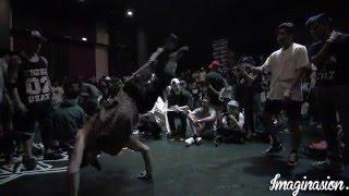 Freak N Stylz(India) Vs SpinKings(Italy) Radikal Forze Anniversary 2015