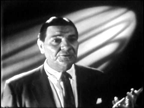 STARS OF JAZZ featuring Jack Teagarden.  1956 Kinescope