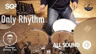 SONOR Drums Comparison [SQ2, SQ1, Vintage, AQ2, AQ1]