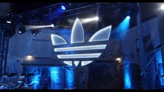 Adidas OG Party // Toronto
