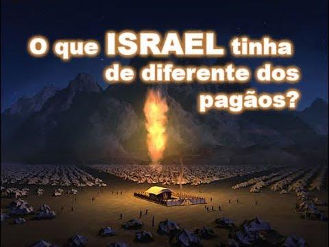 27.-o-que-israel-tinha-de-diferente-dos-pagãos?