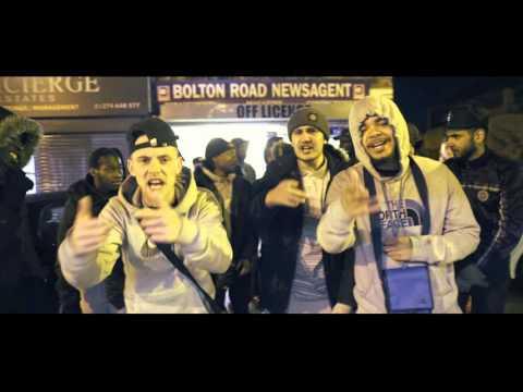 Leejay, Lycan & Cy - Bars From Early (UND) [Music Video] @LeejayArtist @LycanSound @CrysisBradford