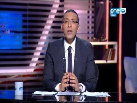 خالد صلاح يفتتح أولى حلقات برنامج #على_هوى_مصر ويشرح اسباب التعديلات في قناة النهار وبرامجها