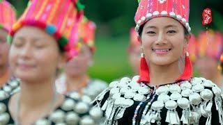 Fascinating China EP22: Munaozongge, Biggest Dance Festival of Jingpo People| CCTV