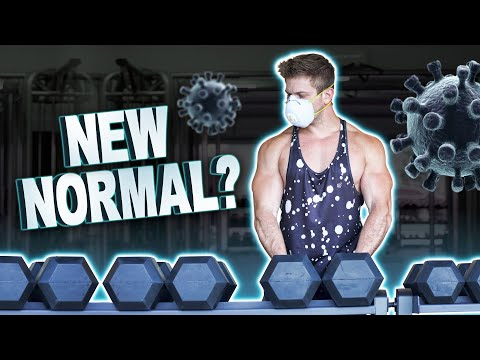 GYMS RE-OPEN TOMORROW! | SHOULD YOU GO?