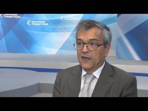 José Viegas on future transport carbon emissions