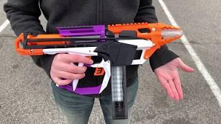ESPER Prototype - Range Test