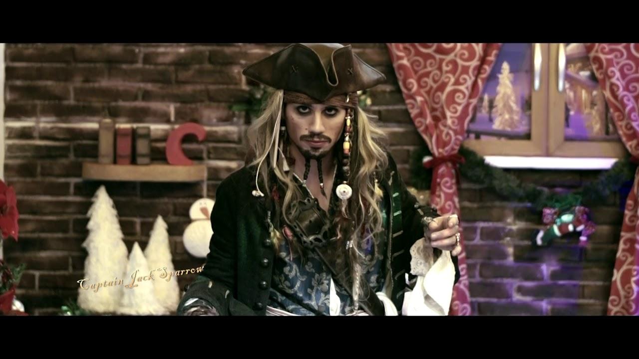 Best Jack Sparrow Cosplay