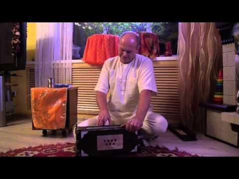 Шримад Бхагаватам 1.2.9 - Гаджа Ханта прабху