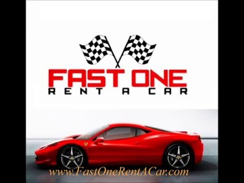 Lamborghini in Dubai - Rent a Car UAE, Car Rental Dubai - Fast One