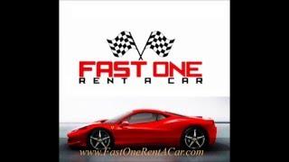 Lamborghini in Dubai - Rent a Car UAE, Car Rental Dubai - Fast One