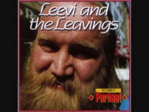 leevi-and-the-leavings-hevosella-helsinkiin-ministryhellie