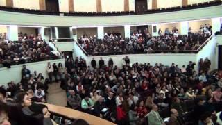 Corul de Copii al Operei Romane - Colindul lui Mos Craciun