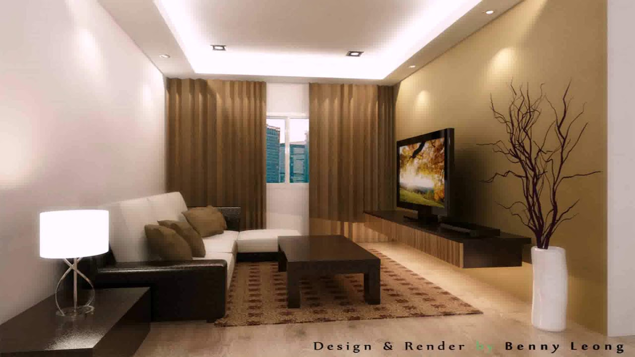Interior Design For Small Terraced House In Malaysia See