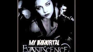 Evanescence - My Immortal (Yaron Shahar R&B instrumental)