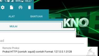 Config HTTP Injector simple payload + bug baru. Axis kzl sosmed