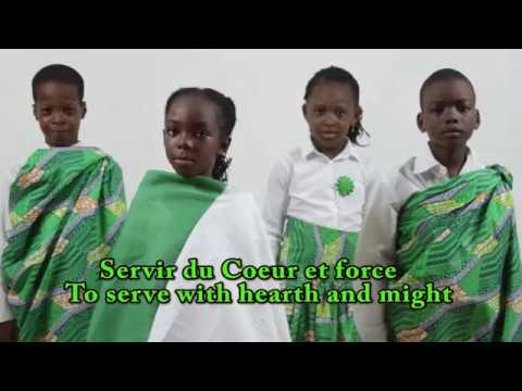 nigerian national anthem