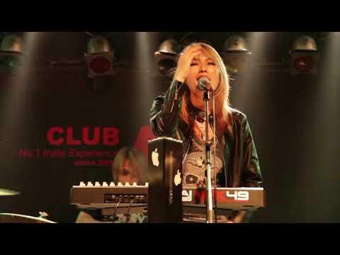 블랙텅스 Black Tongues Live - 8 @clubFF